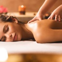 London Asian Massage: Ocean of Health Benefits
